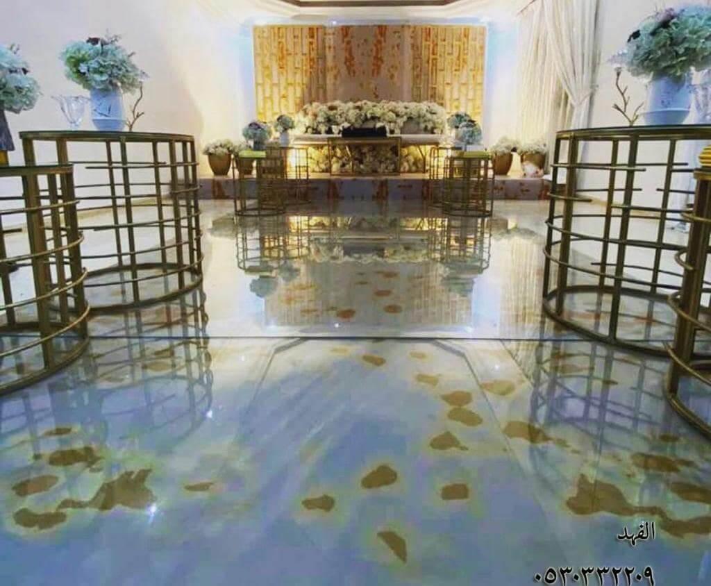 منظمين زفافات